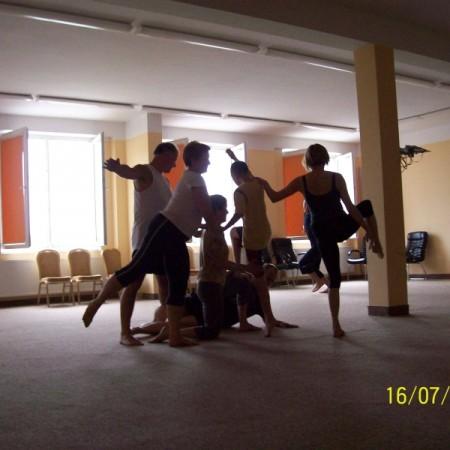 Mrągowo 2010 - wakacje