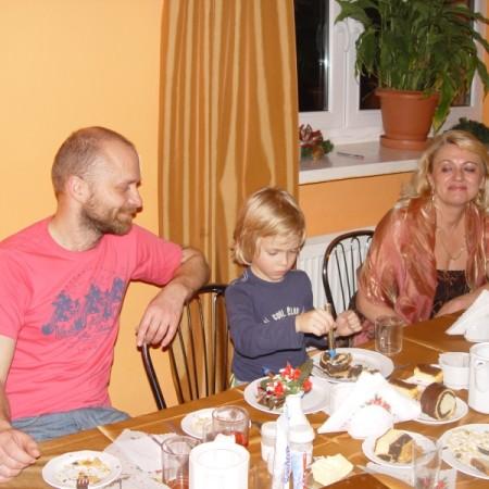 Sylwester Rabka 2009